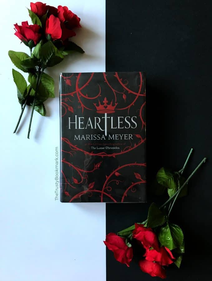 Book Review: Heartless [The Trusty Bookmark]