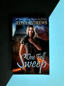 Book Review: One Fell Sweep [The Trusty Bookmark]