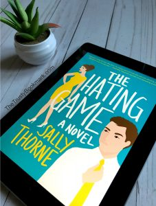 Book Review: The Hating Game [The Trusty Bookmark]