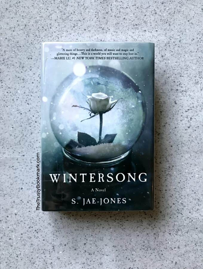 Book Review: Wintersong [The Trusty Bookmark]