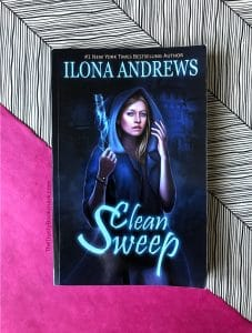 Book Review: Clean Sweep [The Trusty Bookmark]