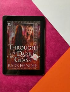 Book Review: Through A Dark Glass [The Trusty Bookmark]