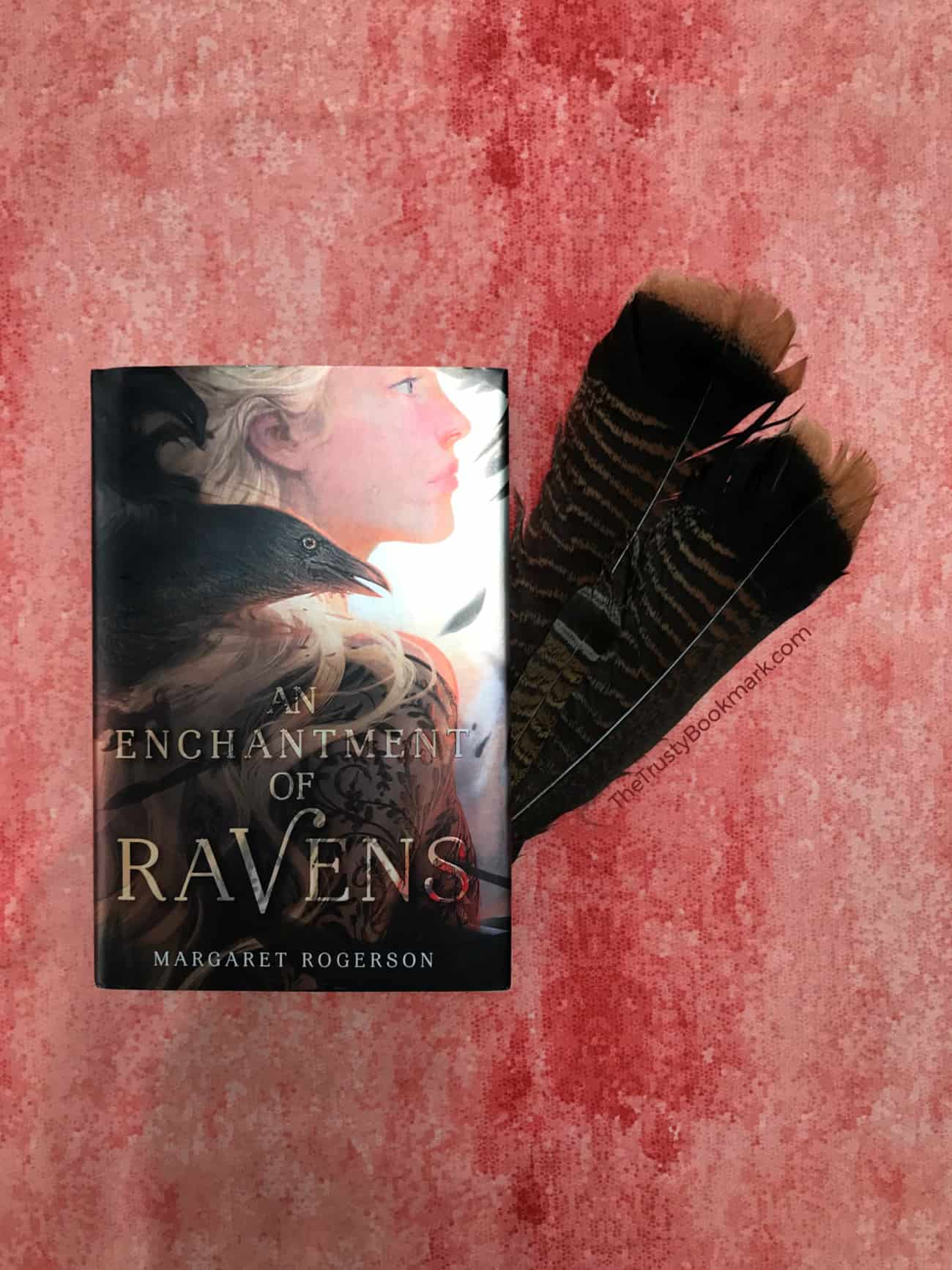 Book Review: An Enchantment of Ravens [The Trusty Bookmark]