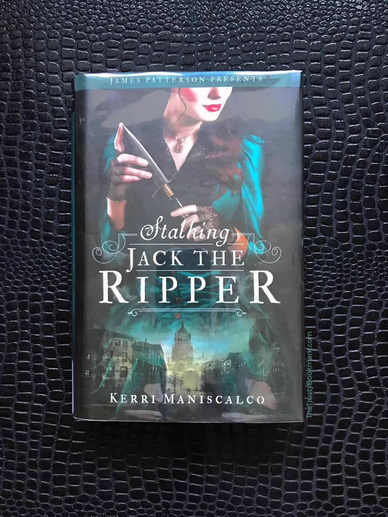 Book Review: Stalking Jack the Ripper [The Trusty Bookmark]