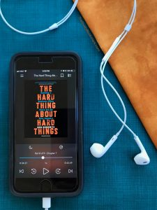 Book Review: The Hard Thing About Hard Things [The Trusty Bookmark]