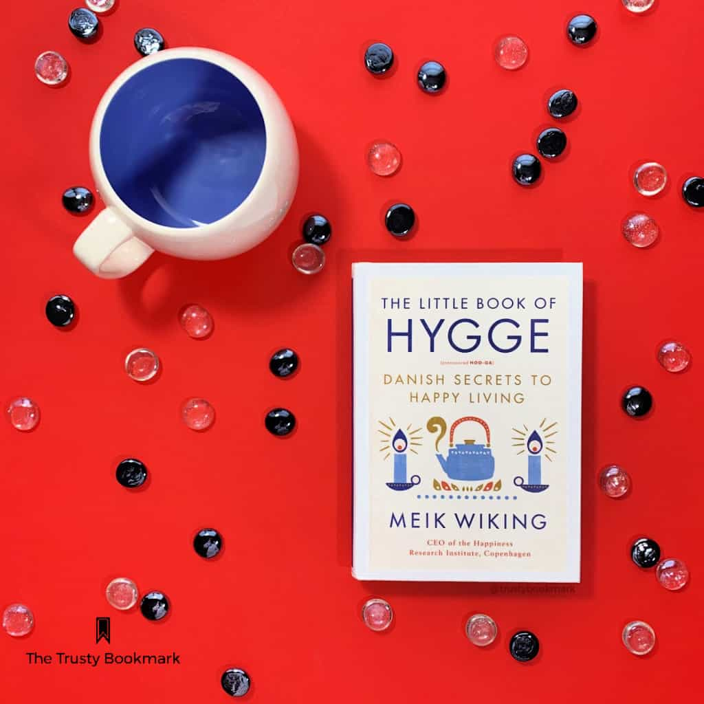 TTB Instagram: Hygge [The Trusty Bookmark]